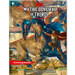 Dungeons & Dragons RPG: 5th Edition - Mythic Odysseys of Theros